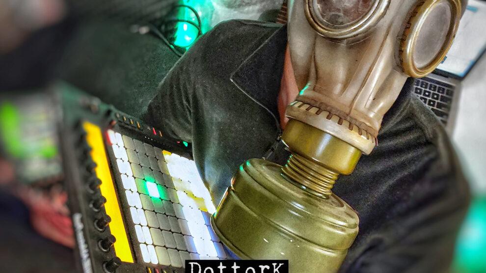 DottorK - Hello Coverart